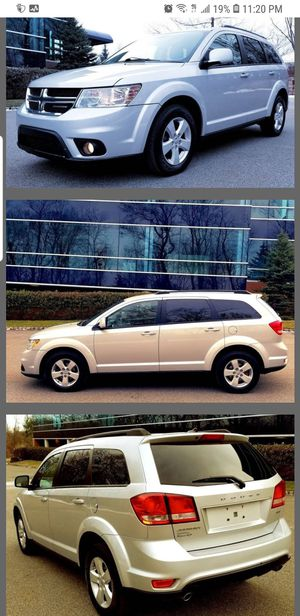 2012 dodge journey awd for Sale in Paterson, NJ