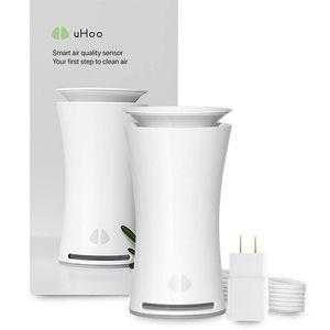Indoor Air Sensor 9 in 1 Smart Air Monitor by uHoo NEW for Sale in Fort Lauderdale, FL