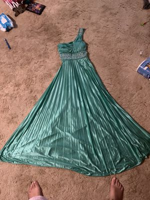 Prom, winter formal, homecoming dress for Sale in Abilene, TX
