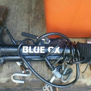 Blue Ox tow bar for an RV for Sale in Exeter, NH