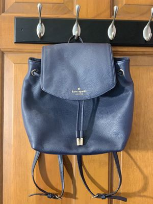 Medium Kate Spade Backpack for Sale in Silver Spring, MD