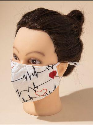 Face Mask Health Care design for Sale in Berkeley, CA