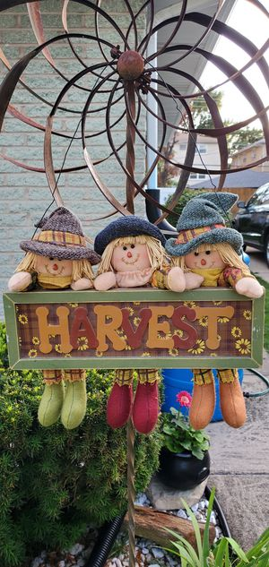 Halloween Decorations Hanging for Sale in Oak Lawn, IL