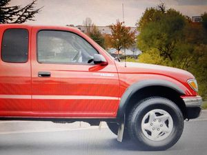 🍁Fully Maintained$1400 I'm Selling URGENT!2O04 Toyota Tacoma🍁!4WDWheelss!🍁 for Sale in Pleasanton, CA