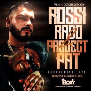 Project Pat Tickets (SOLD OUT SHOW) for Sale in Denver, CO