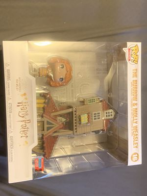 The Burrow & Molly Weasley #16 for Sale in Long Beach, CA