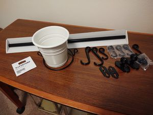 5 in one Kitchen Accessory Organizer for Sale in McMinnville, OR