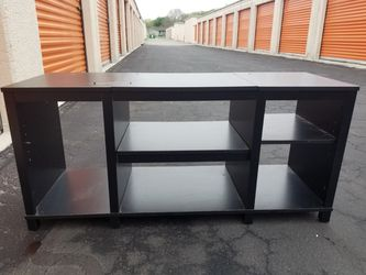 Black TV Stand for Sale in Austin,  TX