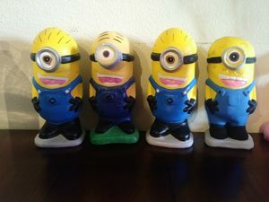 Minions for Sale in San Diego, CA