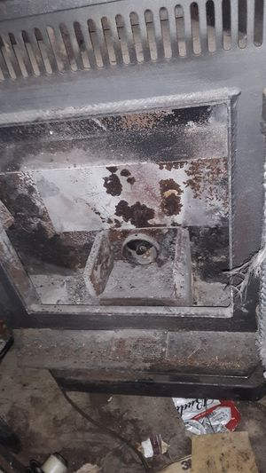 Corn pellet stove for Sale in Pequot Lakes, MN