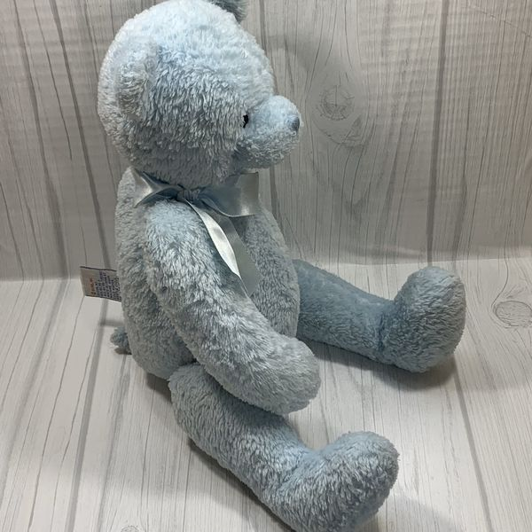Baby Gund Plush Baby's First Teddy Bear Stuffed Animal Lovie