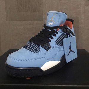 "Retro jordan 4s ""Travis scott"" for Sale in Dallas, TX"