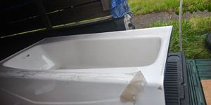 NEW CAST IRON HOT TUB for Sale in Woodburn, OR