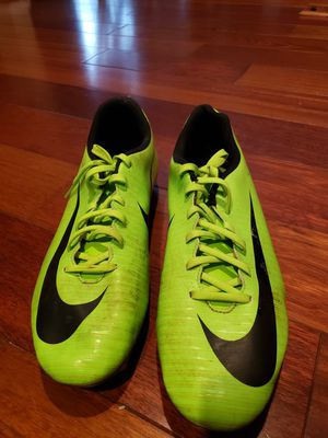 Soccer shoes Nike for Sale in Sterling, VA