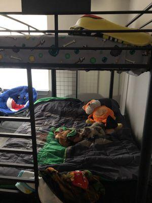 Kids bunk bed for Sale in Santa Fe, NM