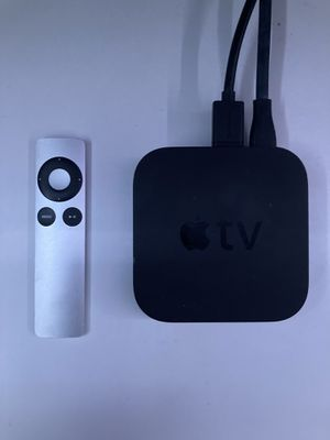 Apple TV for Sale in Moapa, NV