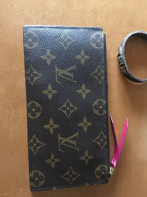 Louis Vuitton Wallet for Sale in LUTHVLE TIMON, MD