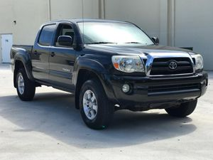 2008 TOYOTA TACOMA ****TRUCK MUST GO TODAY**** for Sale in Miramar, FL