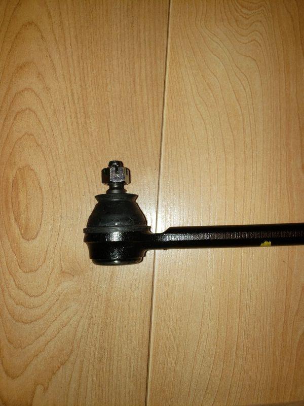 Rear Control Arm x2 (CQKK34) for Kia, Hyundai sedans