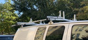 Ford E-250 Roof ladder rack for Sale in The Bronx, NY