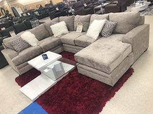 Brand new fabric sectional sofa for Sale in Dallas, TX