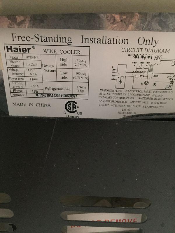 Haier Wine Cooler Wiring Diagram on dcs wiring diagram, roper wiring diagram, apple wiring diagram, danby wiring diagram, estate wiring diagram, vivitar wiring diagram, midea wiring diagram, apc wiring diagram, broan wiring diagram, foscam wiring diagram, crosley wiring diagram, o2 wiring diagram, panasonic wiring diagram, braun wiring diagram, sears wiring diagram, msi wiring diagram, viking wiring diagram, toshiba wiring diagram, benq wiring diagram, manufacturing wiring diagram,