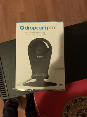 Dropcam pro for Sale in San Jose, CA