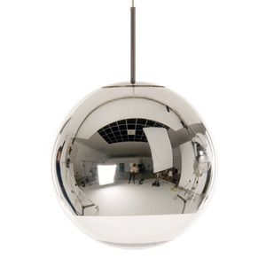 Tom Dixon Mirror Ball 40 Pendant Light/Chandelier for Sale in Brooklyn, NY