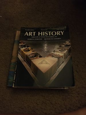Art History volume 6, Fifth edition for Sale in Industry, CA