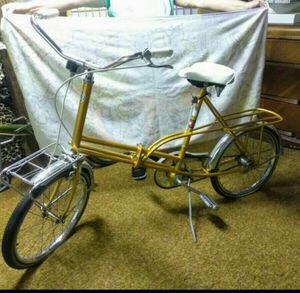 BMA bike nice for Sale in Trenton, NJ