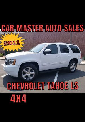 2011 Chevy Tahoe for Sale in South Salt Lake, UT