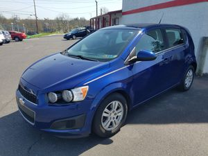 2012 Chevy Sonic for Sale in Telford, PA