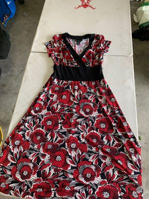 Connected apparel dress for Sale in Raeford, NC