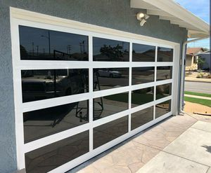 Garage doors for Sale in Monterey Park, CA