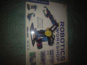 Robotics Workshop for Sale in Abilene, TX