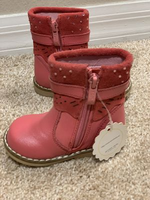 Baby girl boots for Sale in Kissimmee, FL
