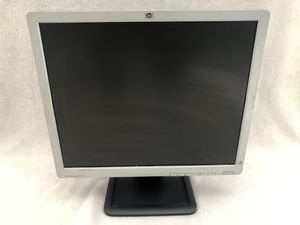 """Hp 19"""" monitor for computer $25 for Sale in Homestead, FL"""