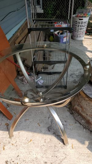 """36"""" kitchen table for Sale in Chicago, IL"""