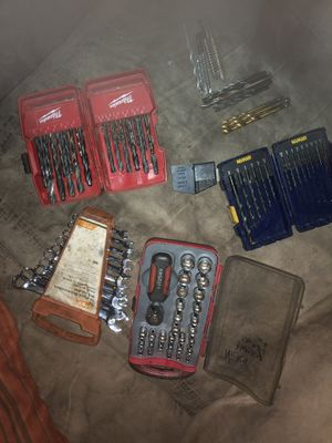Tool package for Sale in Westhampton, MA