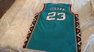 Jordan ALL-STAR basketball Jersey for Sale in Philadelphia, PA