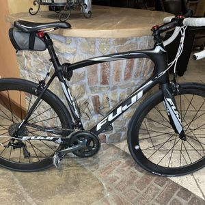 FUJI Road bike Granfondo 2014 Large for Sale in Potomac, MD