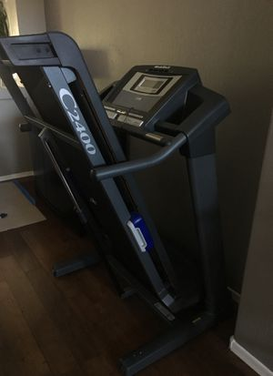 NordicTrack C2400 for Sale in Phoenix, AZ