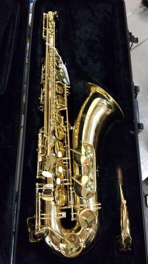 Tenor Saxophone for Sale in Houston, TX