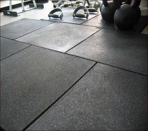 Professional Rubber Flooring For Workouts ! for Sale in Vero Beach, FL