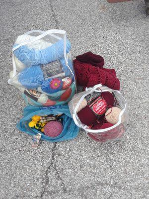 Yarn for Sale in San Angelo, TX