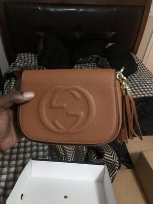 Gucci bag *Brand new for Sale in Mableton, GA
