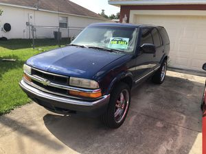 New And Used Chevy Blazer For Sale In Kissimmee Fl Offerup