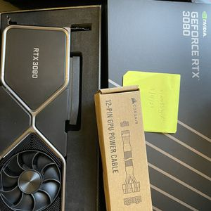 RTX 3080 Founders Edition Trade for Sale in Auburn, WA