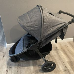 Britax B free stroller with accessories for Sale in Escondido, CA