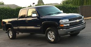 2002 Chevrolet Silverado for Sale in Cincinnati, OH
